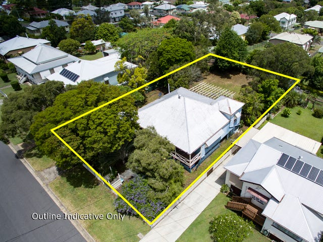 8 Caithness Street, North Booval, Qld 4304