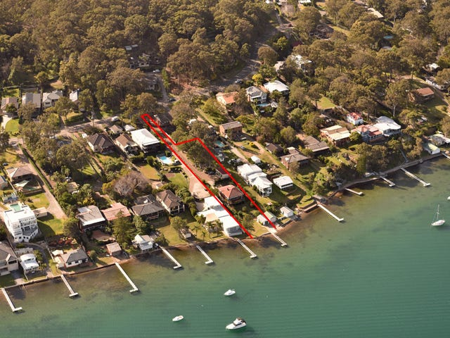 Coal Point, address available on request