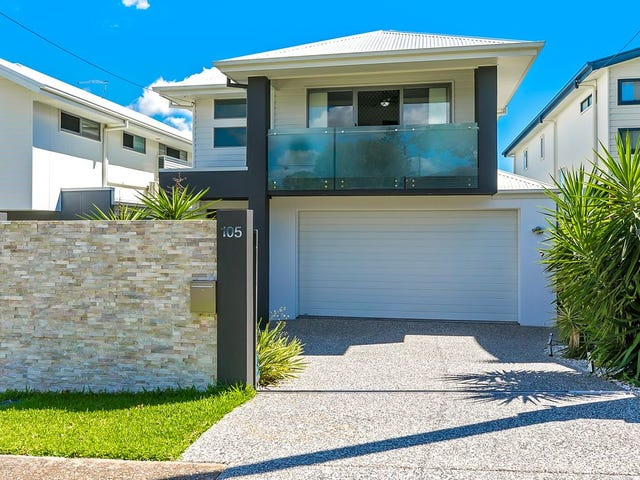 105 Richard Street, Lota, Qld 4179