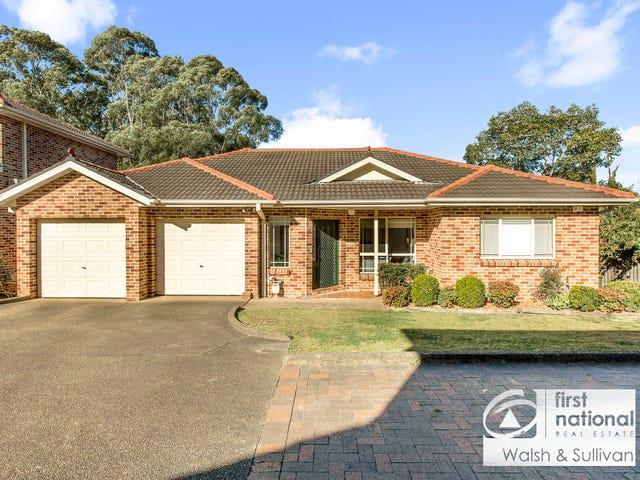 26/3 The Cottell Way, Baulkham Hills, NSW 2153