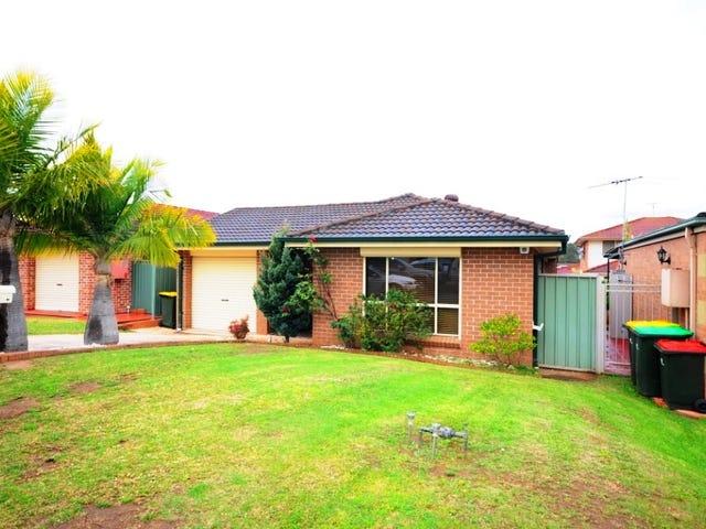 102 Tamworth Crescent, Hoxton Park, NSW 2171
