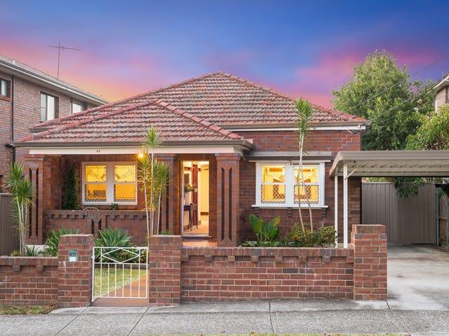 33 Wolli Avenue, Earlwood, NSW 2206