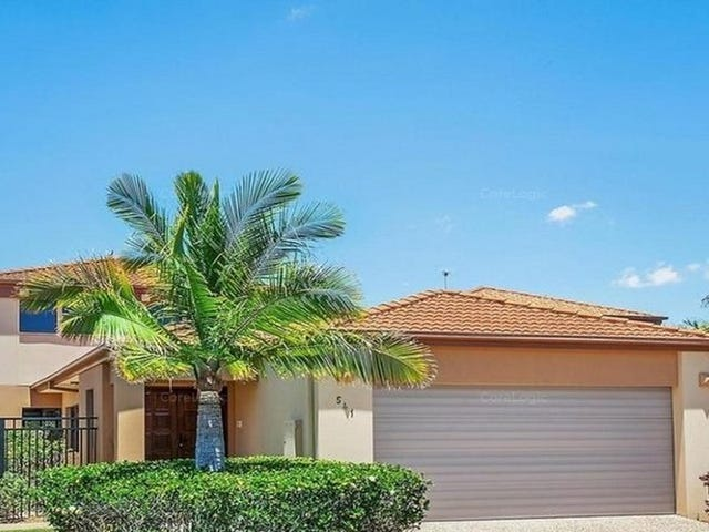 541 Oyster Cove Promenade, Helensvale, Qld 4212