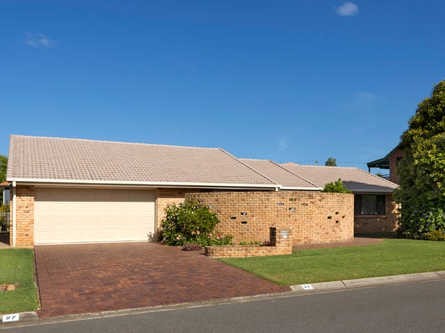 27 Koola Street, Wishart, Qld 4122