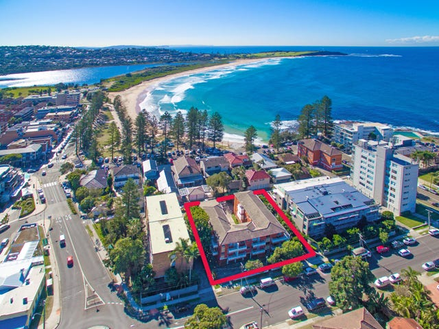 13/172 Pacific Parade, Dee Why, NSW 2099