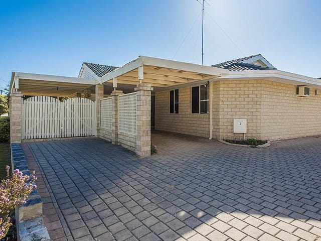 7/12 Beam Road, Mandurah, WA 6210