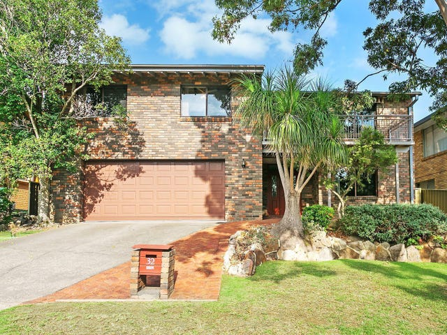 32 Duggan Crescent, Connells Point, NSW 2221
