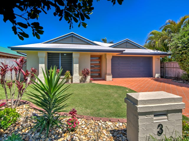 3 Inkerman Place, Thornlands, Qld 4164