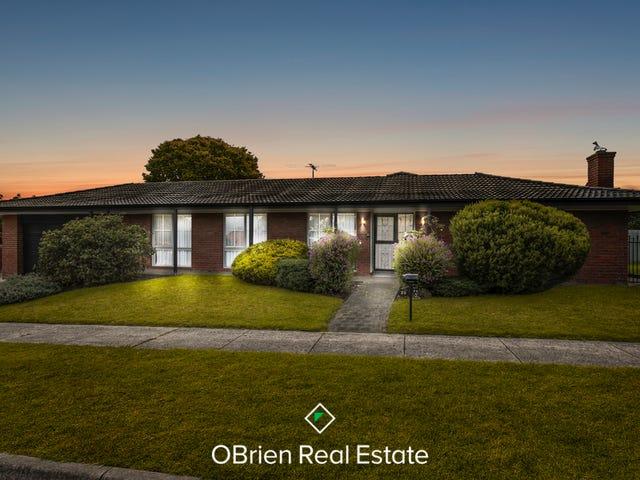 25 Franleigh Drive, Narre Warren, Vic 3805