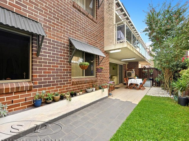 4/4 Burlington Road, Homebush, NSW 2140