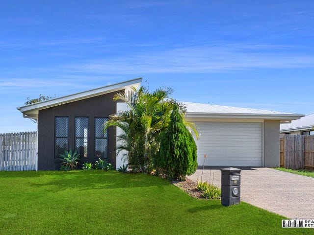34 Benjamin Drive, Gracemere, Qld 4702