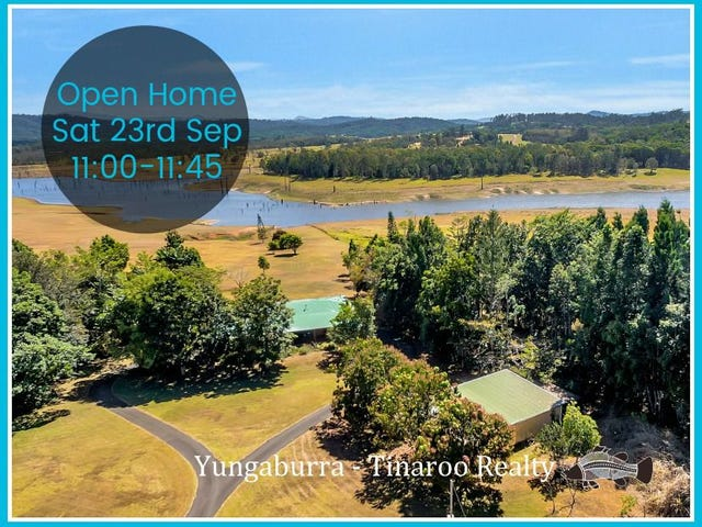 16 Andrews Road, Yungaburra, Qld 4884