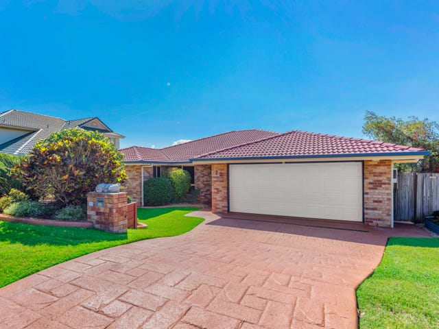 22 Ensign Street, Carindale, Qld 4152