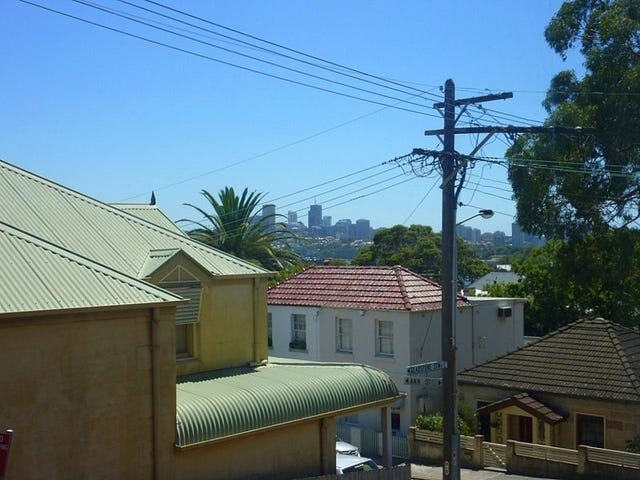 2/20 Gladstone Street, Balmain, NSW 2041