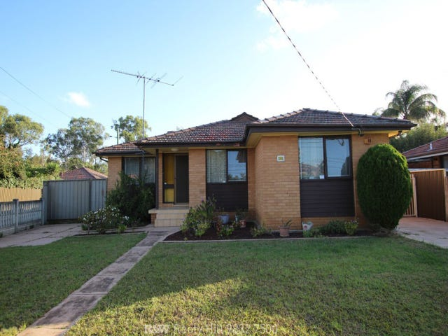 26 Polaris Place, Rooty Hill, NSW 2766