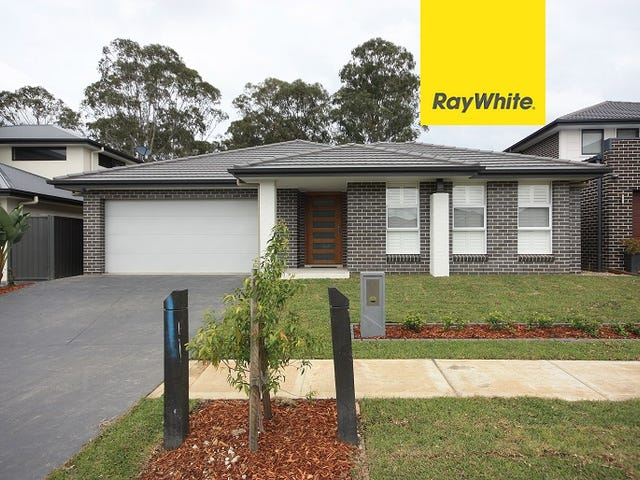20 Canal Parade, Leppington, NSW 2179