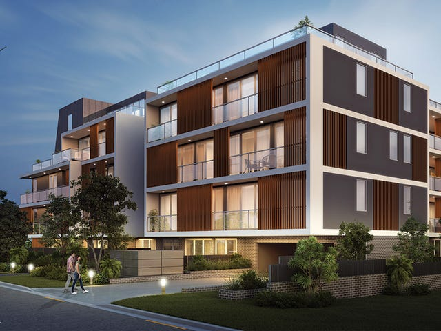 20 - 24 Epping Road, Epping, NSW 2121