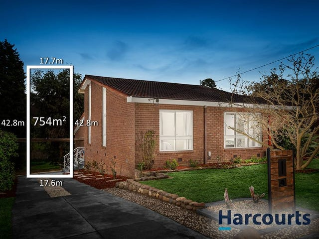 3 Damala St, Doncaster East, Vic 3109