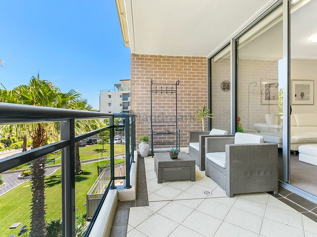 375/3 Bechert Road, Chiswick, NSW 2046