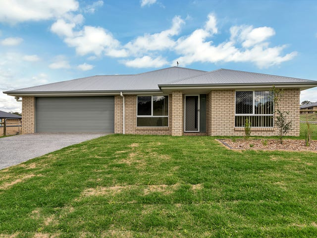 20 Monarch Street, Meringandan West, Qld 4352