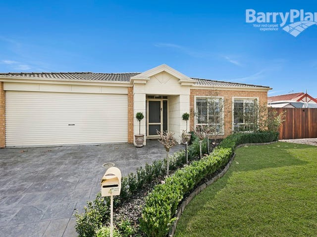 4 Dorchester Drive, Narre Warren South, Vic 3805