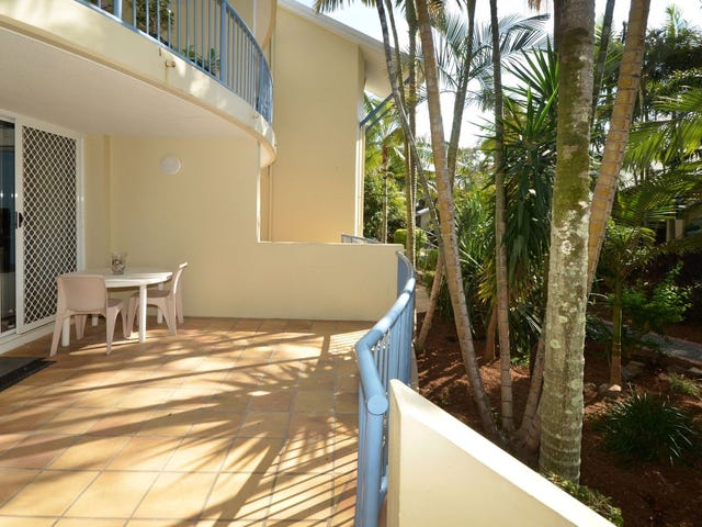 154/10 Alexandra Ave, Mermaid Beach, Qld 4218