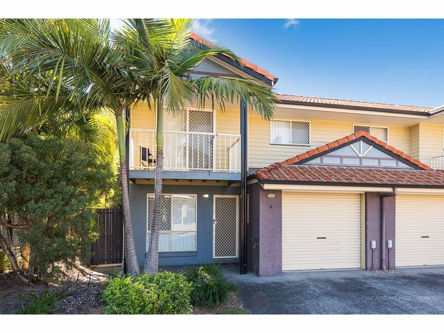 4/210 Government Road, Forest Lake, Qld 4078