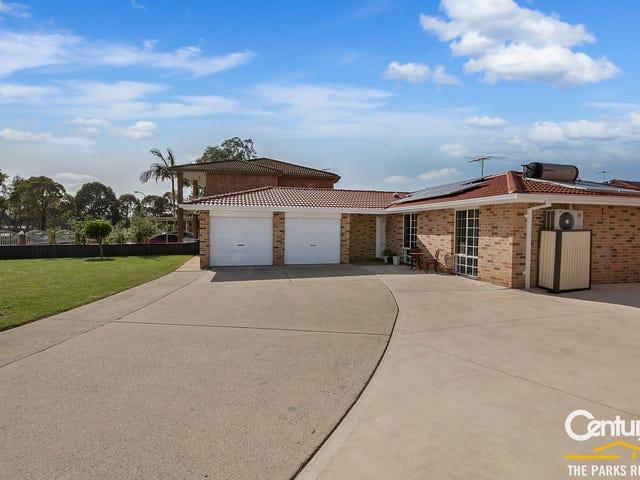 84 Boomerang Road, Edensor Park, NSW 2176
