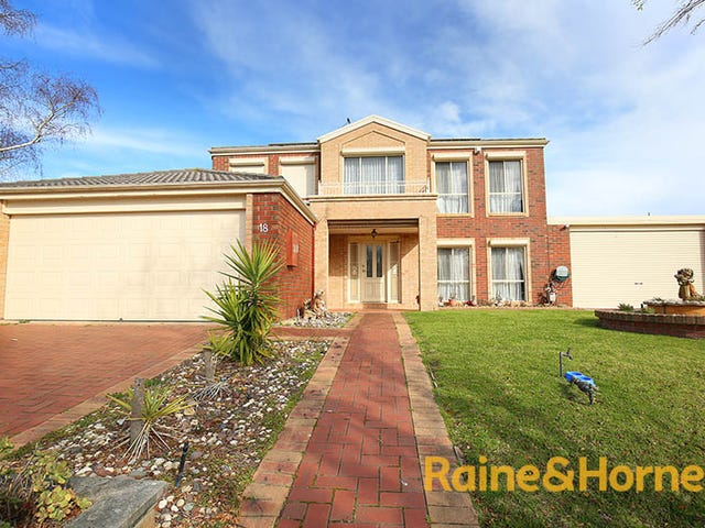 18 Galloway Drive, Narre Warren South, Vic 3805