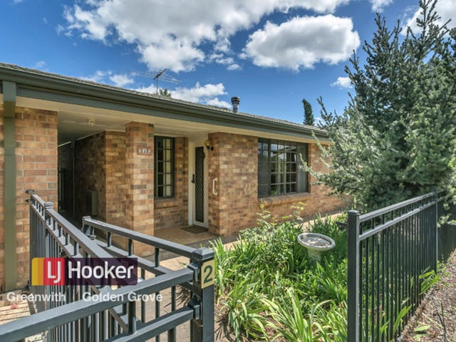 2/6 The Parkway, Hampstead Gardens, SA 5086
