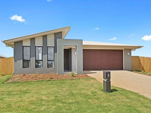 5 Myrtleford Crescent, Cambooya, Qld 4358