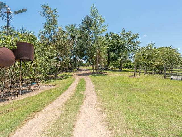 168 Sams Road, Dows Creek, Qld 4754
