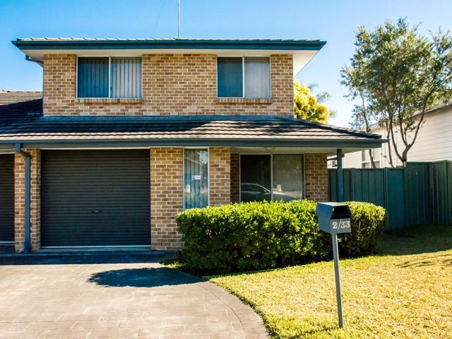 2/33 Doonmore Street, Penrith, NSW 2750
