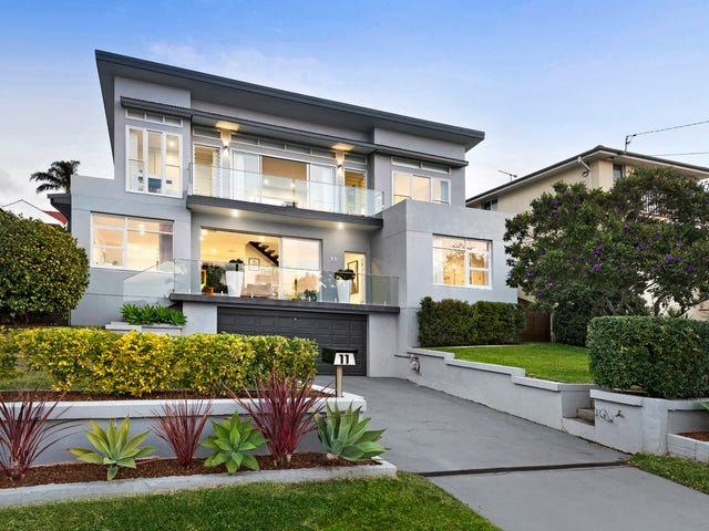 11 Dobroyd Road, Balgowlah Heights, NSW 2093