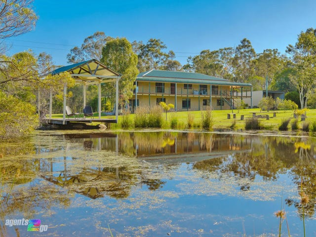 2 Paterson Road East, Paterson, Qld 4570