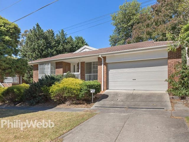 22 The Boulevard, Glen Waverley, Vic 3150