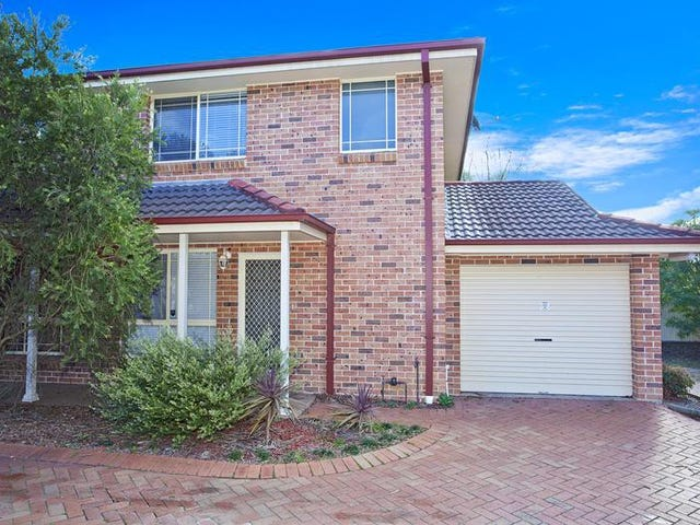 4/1-3 George Street, Kingswood, NSW 2747