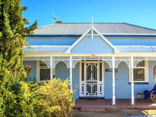 158 Wills Lane, Broken Hill, NSW 2880