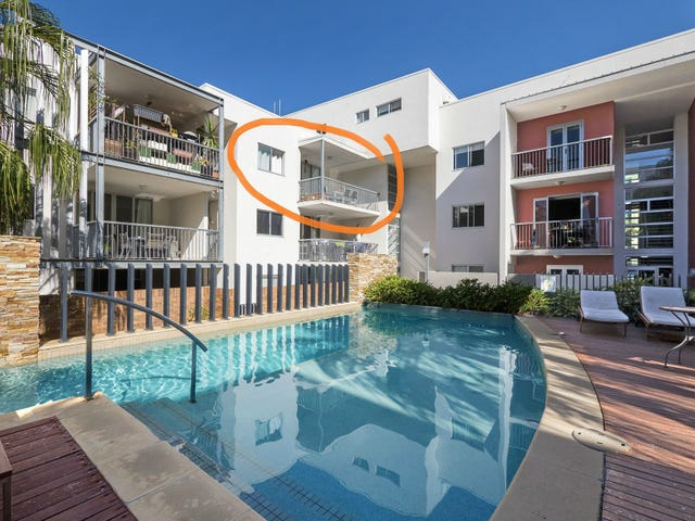223/563 Gregory Terrace, Fortitude Valley, Qld 4006