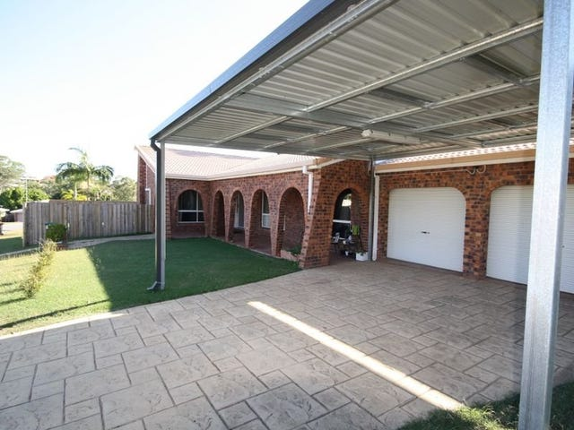 2 Weatherly Court, Clinton, Qld 4680