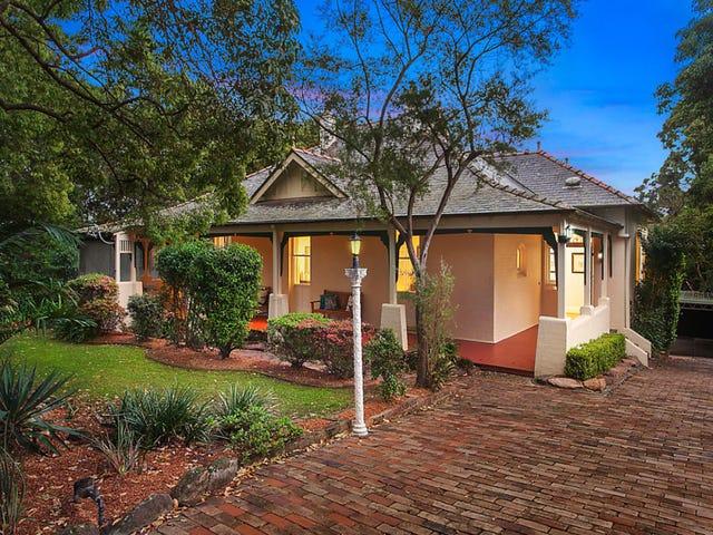 8 Britannia Street, Pennant Hills, NSW 2120