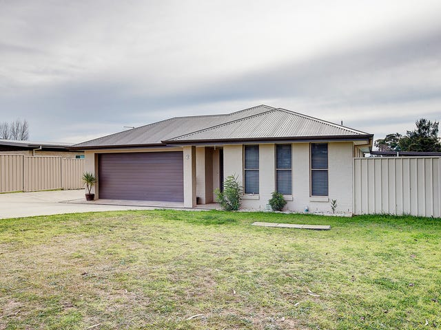 2 Bellevue Road, Mudgee, NSW 2850