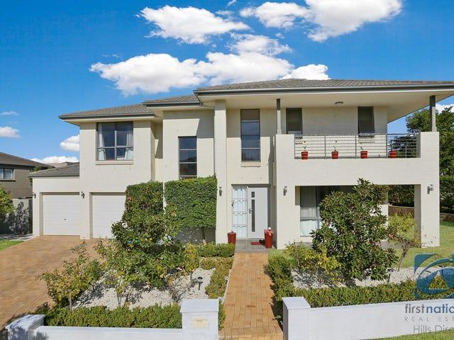 30 Kenford Circuit, Stanhope Gardens, NSW 2768