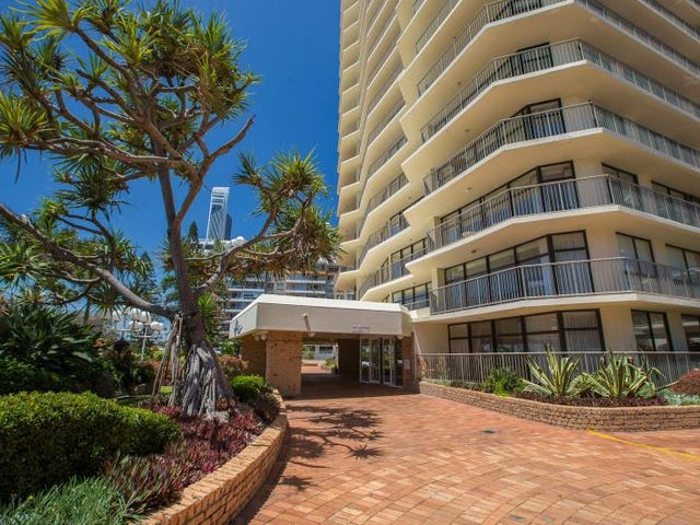 8C/80 The Esplanade, 'Imperial Surf', Surfers Paradise, Qld 4217