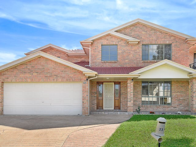 23 Lavender Place, Fairfield West, NSW 2165