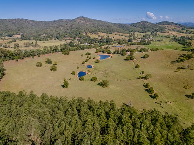 35 Beenham Valley Road, Cedar Pocket, Qld 4570