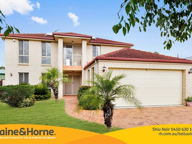 15 Sophie Place, Glenwood, NSW 2768