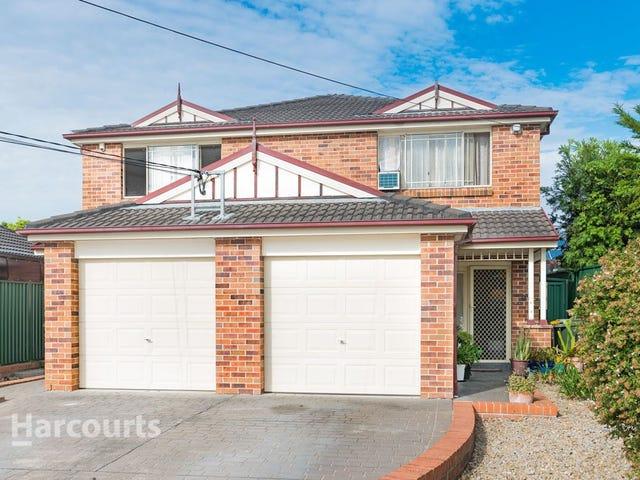 46 & 46A Leigh Street, Merrylands, NSW 2160