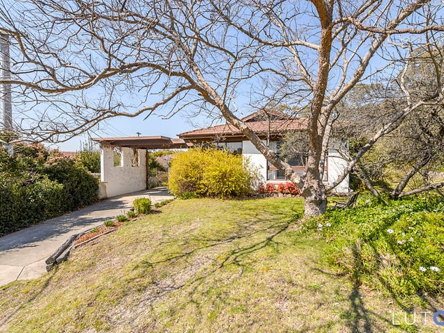 91 Darwinia Terrace, Rivett, ACT 2611