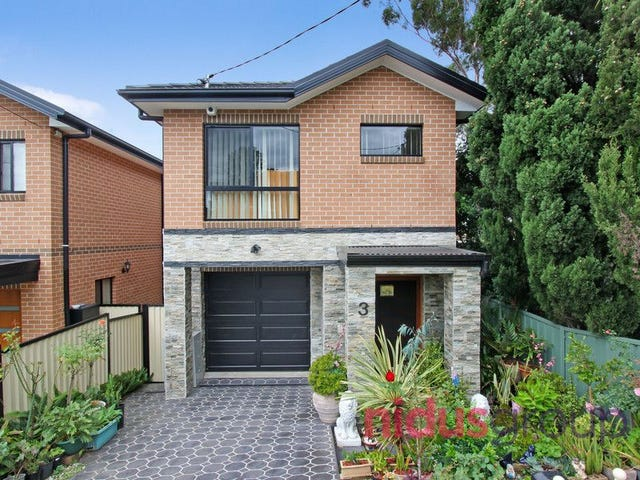 3 Waratah Street, Rooty Hill, NSW 2766